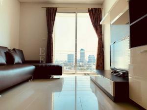 For RentCondoWongwianyai, Charoennakor : For Rent Villa Sathorn (56 sqm.)