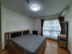 For RentCondoKasetsart, Ratchayothin : For rent (or sale) Supalai Cute Condo near Kasetsart University, the largest room 48.5 sq m.