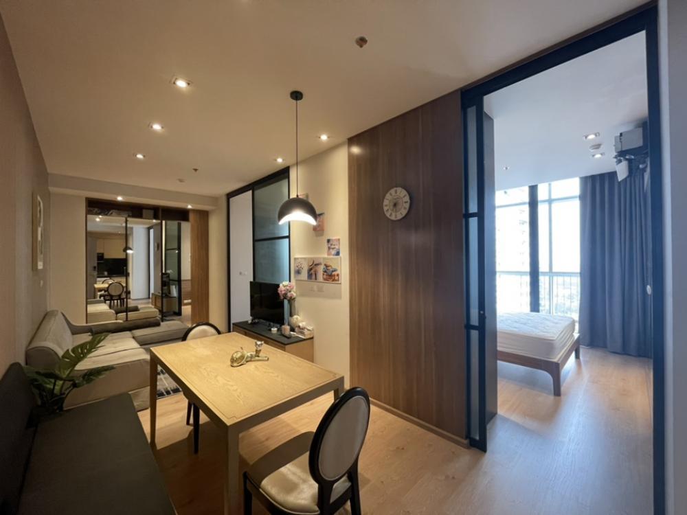 For RentCondoSukhumvit, Asoke, Thonglor : Park 24 2Bedroom Building 6 57sqm. 30floor 28,000