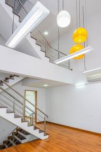 For RentHome OfficeSukhumvit, Asoke, Thonglor : For rent / Rent a large Home Office in Thonglor area, good price.