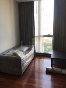 เช่าคอนโดราชเทวี พญาไท : For Rent Wish Signature Midtown Siam (34.83 sqm.)