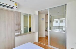 For SaleCondoKhlongtoei, Kluaynamthai : Condo for sale / rent Lumpini Place Rama 4 - Ratchadaphisek (Soi Phaisingto), built-in decoration, ready to move in, new room, clean, complete electrical equipment.
