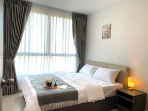 For RentCondoOnnut, Udomsuk : ์New Room!!!  Elio Del Nest Udomsuk For Rent !!!