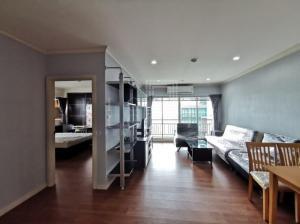 For RentCondoSukhumvit, Asoke, Thonglor : For Rent Grand Parkview Asoke (67 sqm.)