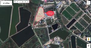 ขายที่ดินฉะเชิงเทรา : 📍ที่ดินอยู่ในเขตเศรษฐกิจพิเศษ (EEC)เป็นพื้นที่สีเหลือง ติดพื้นที่สีม่วง มีบริษัทและโรงงานที่ไม่เป็นมลพิษ และนิคมอุตสาหกรรมอมตนคร ชลบุรี📍# ติดทรัพย์ #
