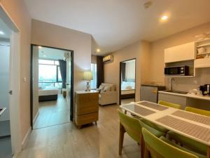 For RentCondoBang Sue, Wong Sawang : FOR Rent Metro Sky Prachachen Unit 770/461