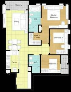 ขายคอนโดอ่อนนุช อุดมสุข : Highest EXECUTIVE floor HOT SALE PROMOTION 9.7 MTHB