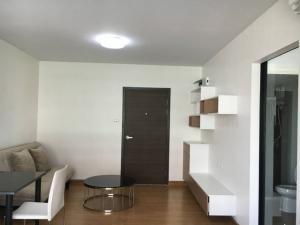 For RentCondoKasetsart, Ratchayothin : Condo for rent Supalai City Resort Ratchayothin - Phaholyothin 32 Floor 7 Building B near Major Ratchayothin