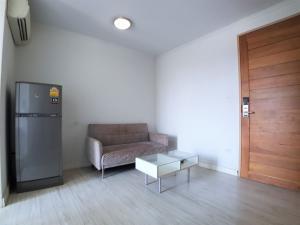 For RentCondoRatchadapisek, Huaikwang, Suttisan : Condo for rent G Style 1 bedroom near MRT Huai Khwang.