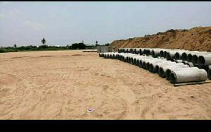 For SaleLandNakhon Pathom, Phutthamonthon, Salaya : Urgent sale, Nakhon Pathom land, Bang Len land, Bang Len District
