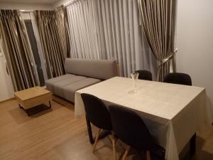 For RentCondoChengwatana, Muangthong : Condo Proud 3 Chaengwattana 2 bedrooms, 2 bathrooms.