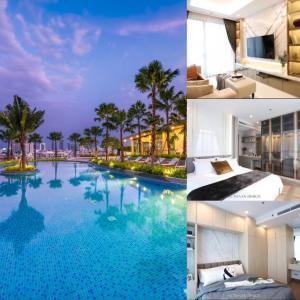 For RentCondoSukhumvit, Asoke, Thonglor : Supalai Oriental Sukhumvit39 2 bedrooms 2 bathrooms 85 sqm for rent with beautiful interior