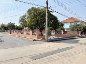 For SaleLandRama 2, Bang Khun Thian : Land for sale in Bang Khun Thian, Kunalai, area 162 sq.wa.