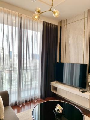 เช่าคอนโดสุขุมวิท อโศก ทองหล่อ : HOT DEAL! For Rent KHUN by YOO 50 sq.m. 54,900/m. & 42 sq.m. 44,900/m. Fully Furnished.