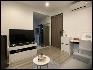 For RentCondoRama9, RCA, Petchaburi : RT0008 CONDO FOR RENT Ideo Mobi Asoke condominium. Near MRT Petchaburi. full furnished,ready to move in.