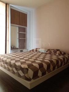 ขายคอนโดพัฒนาการ ศรีนครินทร์ : For Sale/Rent The IRIS Rama 9-Srinakarin (46 sqm.)