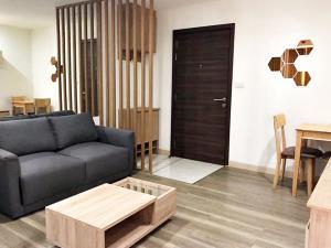 For RentCondoOnnut, Udomsuk : For rent MONIQ Sukhumvit 64 Nearby BTS Punnawithi