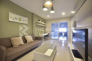 For SaleCondoRama9, RCA, Petchaburi : Shock Price!!! 2 Beds Fully furnished Condo for Sale Near MRT Phra Ram 9 - Aspire Rama 9 @4.39MB