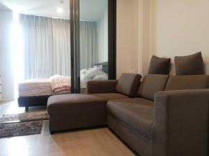 For SaleCondoKasetsart, Ratchayothin : Sell Condo Sierra Sripatum, 1 bedroom, 26.50 sq m.