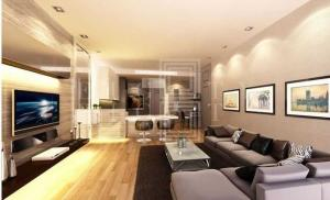 For RentCondoSukhumvit, Asoke, Thonglor : For Rent Noble Reveal (83 sqm.)