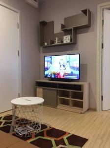 For RentCondoPinklao, Charansanitwong : Plum Condo Pinklao Station for rent with furniture and electrical appliances. Complete facilities