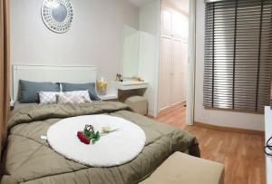 For RentCondoRathburana, Suksawat : SK02289 for rent IVY River 1 bed 35 sqm.