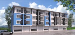 ขายตึกแถว อาคารพาณิชย์พัทยา บางแสน ชลบุรี : ขายอาคารพาณิชย์ 9 คูหา ธนิสรา บางแสน ใช้ชีวิต ใกล้ชิดทะเล