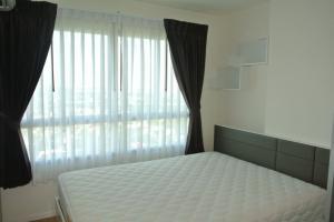 For RentCondoBang Sue, Wong Sawang : [A382] Beautiful room 💥💥💥 Condo for rent Lumpini Ville Prachachuen - Phongphet 2 (LPN VILLE PRACHACHUEN - PHONGPHET 2) size 24 sqm. Building B, 22nd floor, high floor, beautiful view, corner room Near The Mall Ngamwongwan