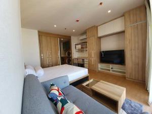 For RentCondoLadprao, Central Ladprao : For Rent Maru Ladprao 15 (30 sqm.)