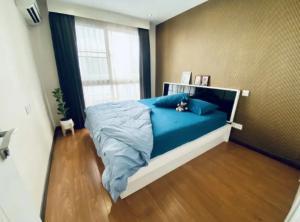For SaleCondoLadprao 48, Chokchai 4, Ladprao 71 : Condo for sale, Ables Condo, Soi Ladprao 27, near 3 BTS lines, beautiful room, ready to move in (S2002)