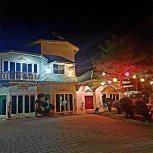 For SaleHousePattaya, Bangsaen, Chonburi : Large detached house built by yourself‼ ️ (H1111)