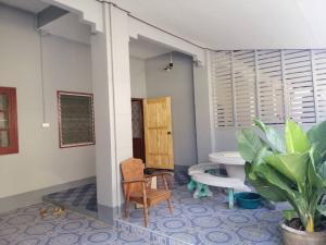 ขายทาวน์เฮ้าส์/ทาวน์โฮมศรีสะเกษ : ขายทาวน์เฮ้าส์ 2 ชั้น 24 ตรว. ห้องมุม Renovate ใหม่ สวยมาก เหมาะทำ Office ศรีสะเกษ
