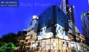 ขายขายเซ้งกิจการ (โรงแรม หอพัก อพาร์ตเมนต์)สุขุมวิท อโศก ทองหล่อ : ขาย Hostel สุขุมวิท 48 BTS พระโขนง For Sale Hostel Sukhumvit 48 BTS Phra Khanong