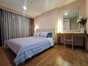 For RentCondoBang Sue, Wong Sawang : * For Rent * The Tree Interchange, Mrt Tao Poon, 2 bedrooms, 2 bathrooms, high floor, fully furnished, ready to move in