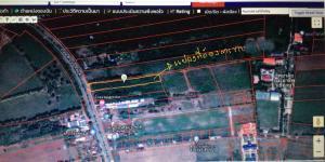 For SaleLandPhetchabun : 📌📌 LS02 Urgent Sale For sale Land next to Saraburi - Lom Sak road. Near the Wichian Buri Provincial Prosecutor's Office and Wichian Buri Vocational College 📌📌