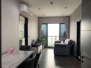 เช่าคอนโดราชเทวี พญาไท : ให้เช่า 2 Bedroom Urbano ราชวิถี ผู้เช่าสามารถ DIY ห้องนอนห้องเล็ก 1 Bedroom ได้ตามใจคุณ ใกล้ MRT สิริธร, โรงเรียนเซนต์คาเบรียล, วชิระพยาบาล