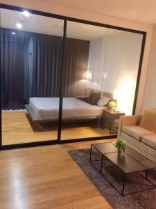 For RentCondoSathorn, Narathiwat : Condo for rent Noble Revo Silom * near BTS Surasak