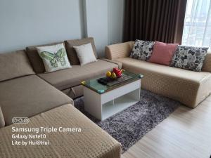 For RentCondoRattanathibet, Sanambinna : Condo for rent: The Hotel Rattanathibet 50 sq m. 15,000 baht.