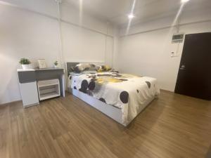 For RentCondoRatchadapisek, Huaikwang, Suttisan : Huay Kwang Condominium Prachasongkroh Road 47
