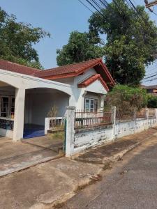 For RentHousePattaya, Bangsaen, Chonburi : House for rent Phadaeng Village, Garden Ville, Sriracha