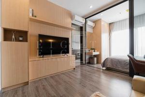 For RentCondoRatchathewi,Phayathai : For Rent Urbano Rajavithi (30 sqm.)