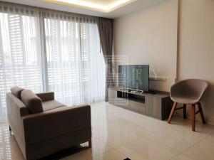 For RentCondoNana, North Nana,Sukhumvit13, Soi Nana : For Rent Circle Rein Sukhumvit 12 (46 sqm.)