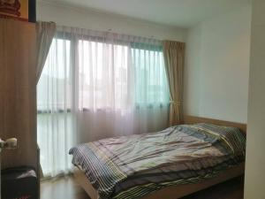 For SaleCondoOnnut, Udomsuk : Condo for sale, B Republic Sukhumvit 101, size 52 sqm., 2 bedrooms, 4th floor, price 3.55 million, near BTS On Nut, large room, inexpensive.