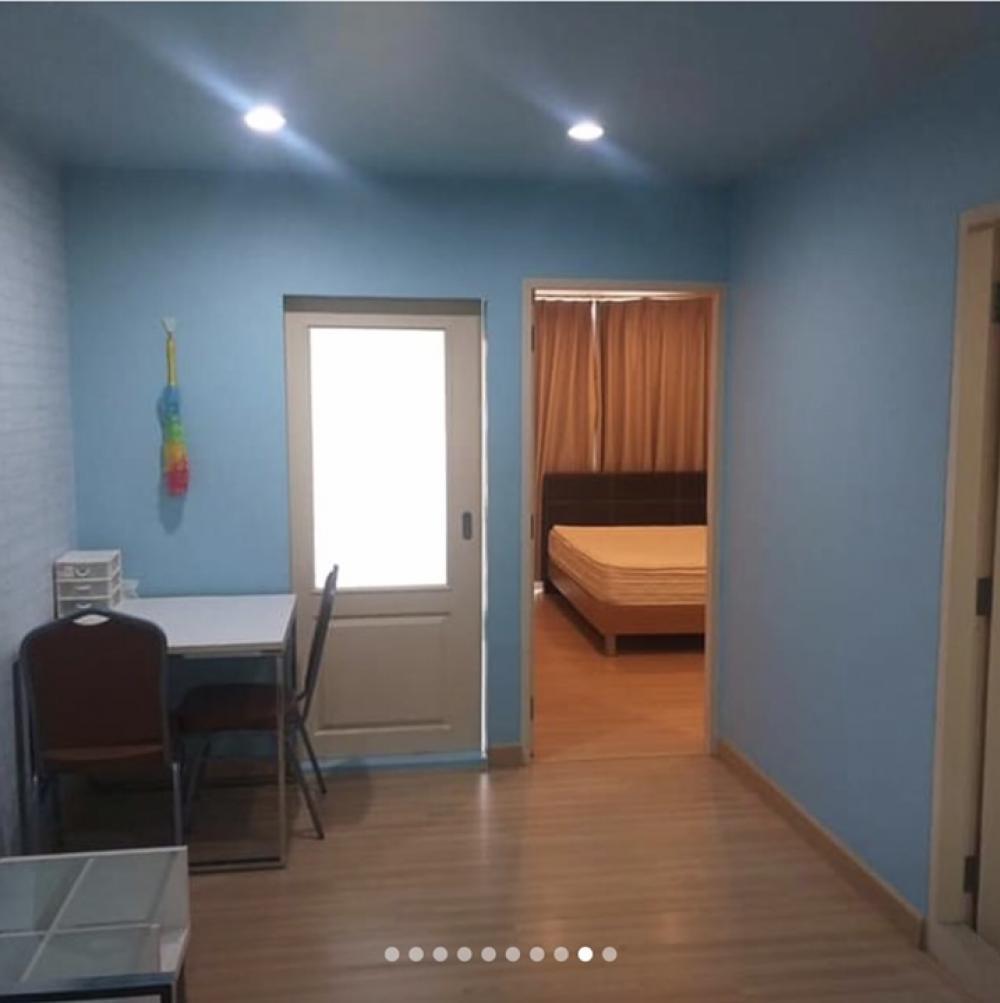 For RentCondoLadprao101, The Mall Bang Kapi : NC-R651ให้เช่า/ขาย คอนโด เดอะนิช ซิตี้ ลาดพร้าว 130 🍉🍉 🚦ขนาด 35 ตรม.1 ห้องนอน 1 ห้องน้ำ🚦ชั้น 7 อาคาร A วิวสวน+สระ บรรยากาศ สงบ เงียบ น่าอาศัย 📌📌ราคาเช่า 7,500.-/เดือน รวมส่วนกลาง และที่จอดรถ📌📌ราคาขาย 1,599,000.-🎉#เครื่องใช้ไฟฟ้า#ตู้เสื้อผ้า โซฟา เตียงที่น