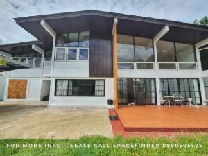 """เช่าบ้านสุขุมวิท อโศก ทองหล่อ : The Greenery House""""House for rent/sale in Ekkamai Area 2 storey house call spacefinder 0890505525"""