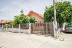 For SaleHouseAyutthaya : House for sale, To Charoen 1 Village, Mae La Subdistrict, Ayutthaya City