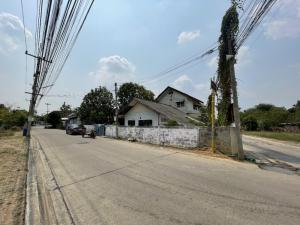 For SaleLandSaraburi : Land and house for sale + house for rent