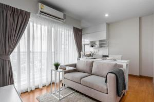 For SaleCondoThaphra, Wutthakat : Condo for sale The Parkland Grand Taksin size 35.26 sqm.