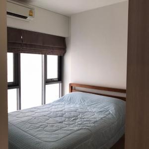 For RentCondoOnnut, Udomsuk : FOR Rent Whizdom Connect Sukhumvit 101 (BTS Punnawithi) Unit 1/213