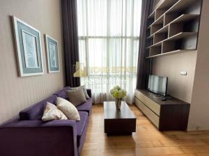 For RentCondoWongwianyai, Charoennakor : Fuse Sathorn taksin > 2 storey condo, 2 bedrooms, next to BTS Wongwian Yai